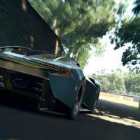 Aston Martin Vision GT dp-100 full reveal goodwood festival of speed (14)