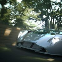 Aston Martin Vision GT dp-100 full reveal goodwood festival of speed (15)
