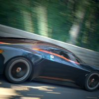 Aston Martin Vision GT dp-100 full reveal goodwood festival of speed (16)