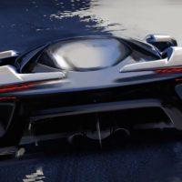 Aston Martin Vision GT dp-100 full reveal goodwood festival of speed (18)