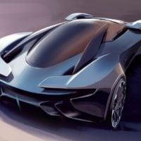 Aston Martin Vision GT dp-100 full reveal goodwood festival of speed (19)