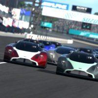 Aston Martin Vision GT dp-100 full reveal goodwood festival of speed (20)
