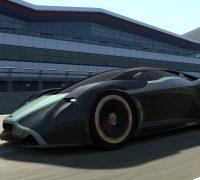 Aston Martin Vision GT dp-100 full reveal goodwood festival of speed (21)