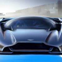 Aston Martin Vision GT dp-100 full reveal goodwood festival of speed (4)
