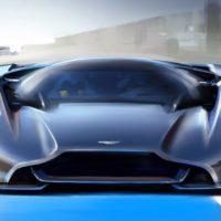 Aston Martin Vision GT dp-100 full reveal goodwood festival of speed (4)