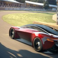 Aston Martin Vision GT dp-100 full reveal goodwood festival of speed (5)