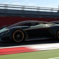 Aston Martin Vision GT dp-100 full reveal goodwood festival of speed (6)