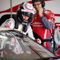 Nick McMillen gtplanet update paul ricard gtacademy blancpain endurance series (1)
