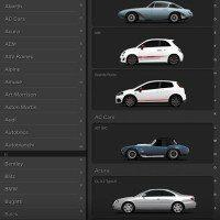 car-database