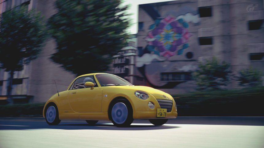 Japanese Car Company Bankruptcy