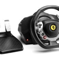 Thrustmaster-TX-Racing-Wheel-Ferrari-458-Italia-Edition-0