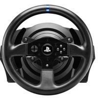 Thrustmaster-VG-T300RS-Officially-Licensed-PS4PS3-Force-Feedback-Racing-Wheel-0-0