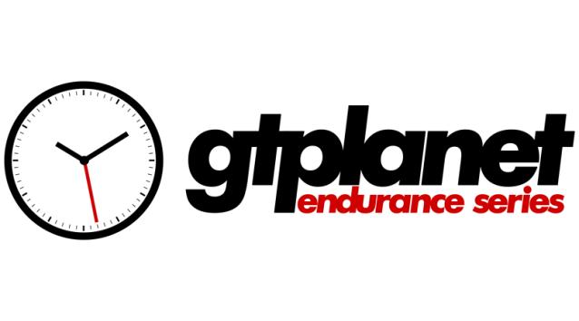 gtplanet endurance series logo