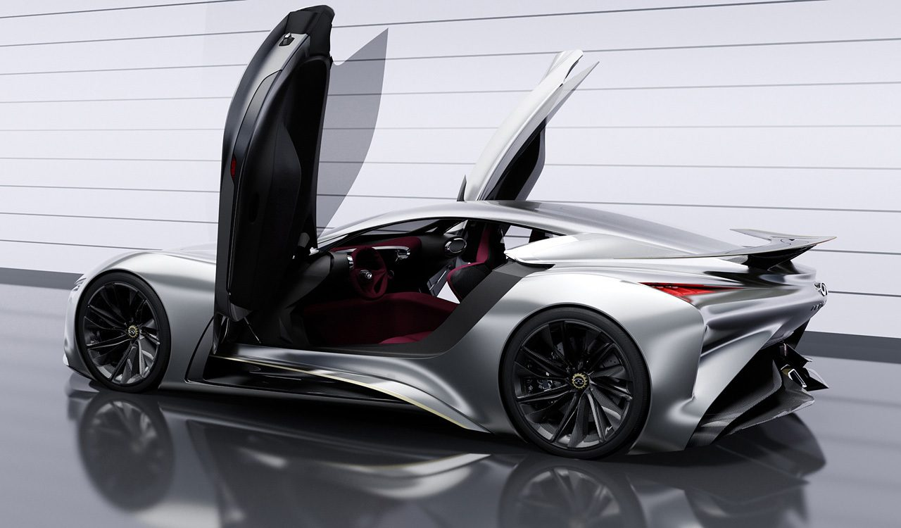 infiniti-concept-vision-gt-13 – GTPlanet