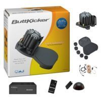 ButtKicker-Wireless-Home-Theater-Kit-Includes-ButtKicker-Advance-and-Power-Amplifier-BKA300-BK-KIT-4-0