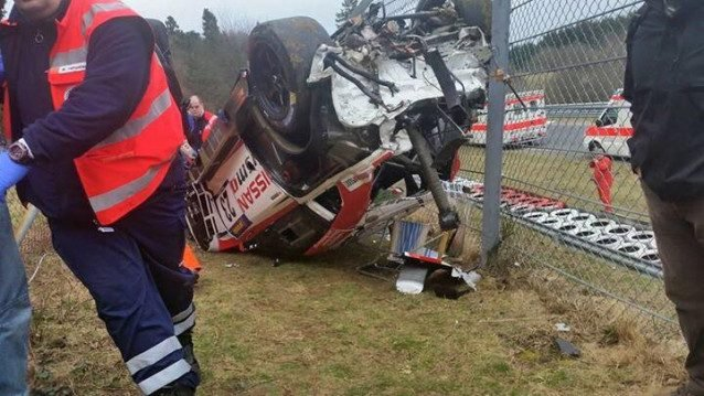 2015_VLN_Crash
