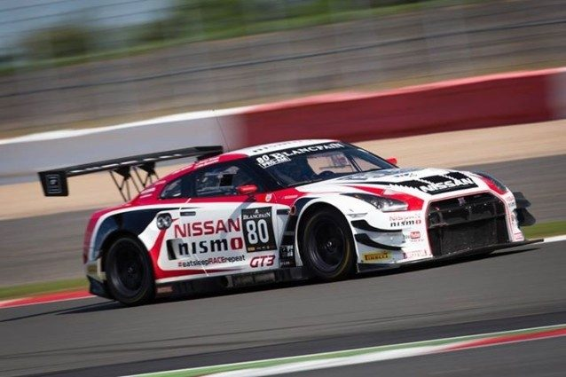Gt Academy Champs Paletou Amp Sanchez To Compete In 2015