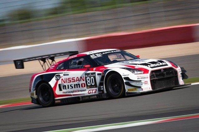 Bugatti Prize >> GT Academy Champs Paletou & Sanchez to Compete in 2015 Blancpain Endurance Series