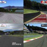 midfield raceway comparison