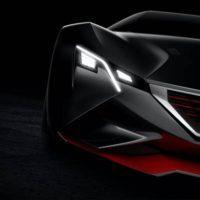 Peugeot Vision GT-5