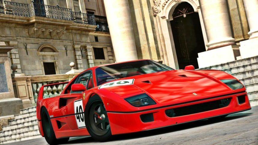 Gran Turismo  Non Racing And Tuned Cars Super Lap
