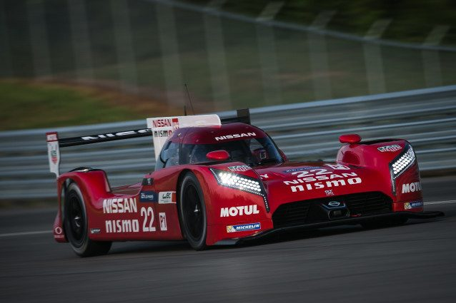 gt academy champ mark shulzhitskiy gets nissan lmp1 drive at le mans. Black Bedroom Furniture Sets. Home Design Ideas