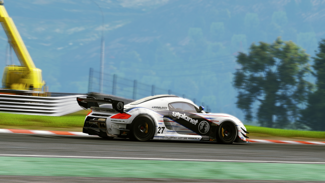 pCARS GTPlanet RUF CTR3 SMS-R