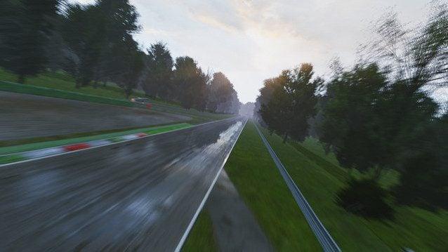 pCARS Monza