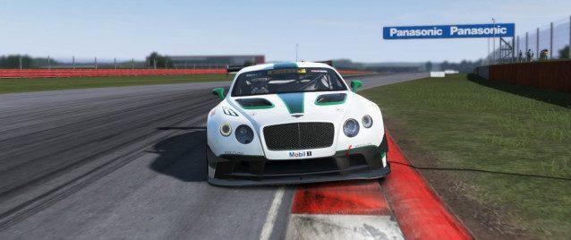 Conti GT3