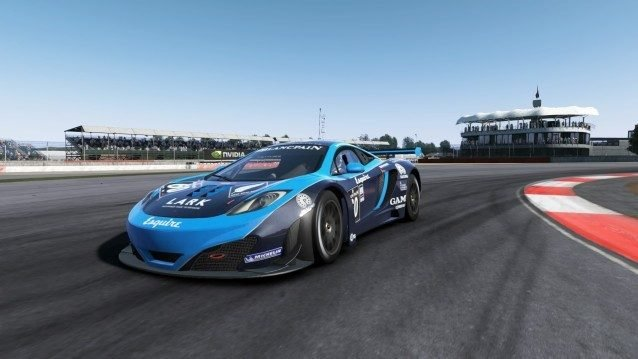 Project Cars  Ai Patch
