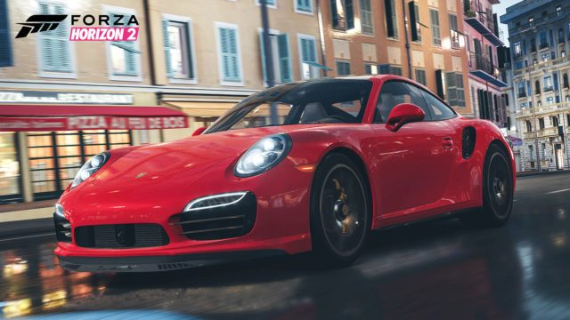 porsche forza horizon 2 3 gtplanet. Black Bedroom Furniture Sets. Home Design Ideas