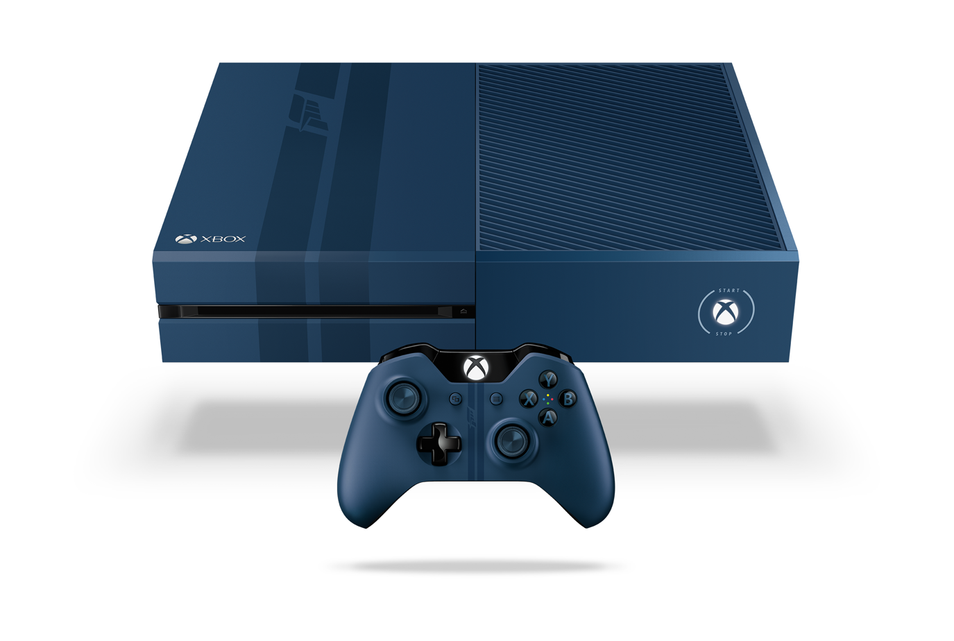 Xbox One Forza 6 Limited Edition 4 ForzaMotorsport.fr
