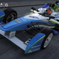 #10 Trulli Spark SRT_01E