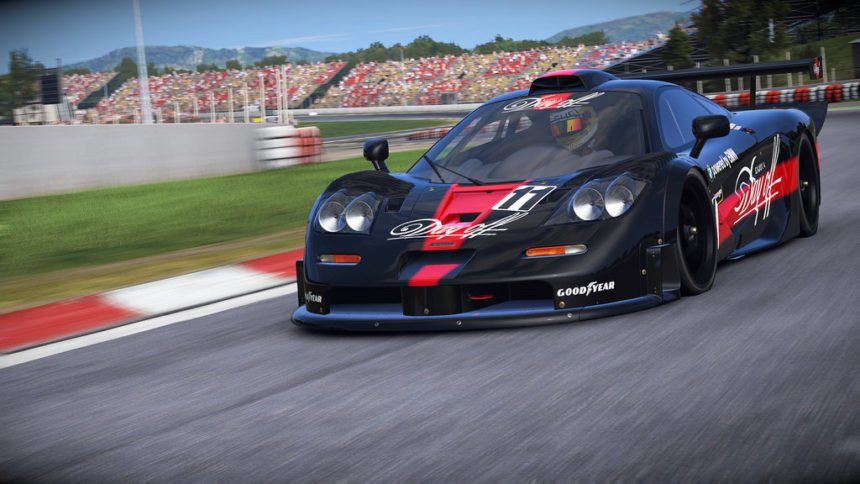 Project CARS Patch 20 Now Available Across All Platforms