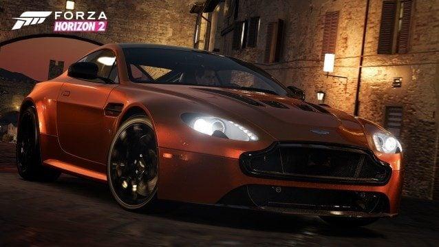 Aston Martin V12 Vantage S_Forza Horizon 2