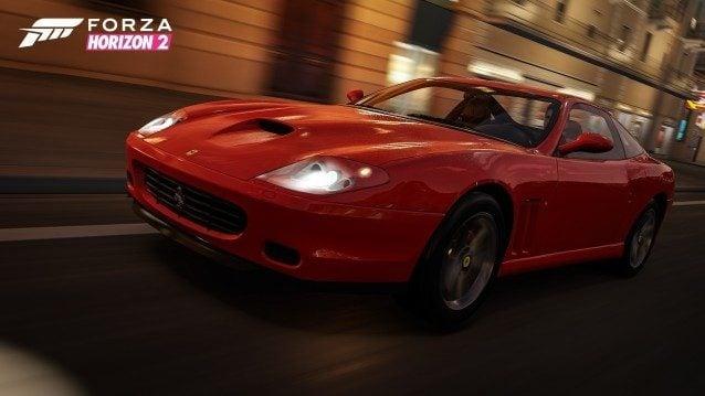 Ferrari 575MM_Forza Horizon 2