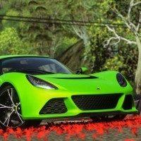 Lotus Elise-Driveclub