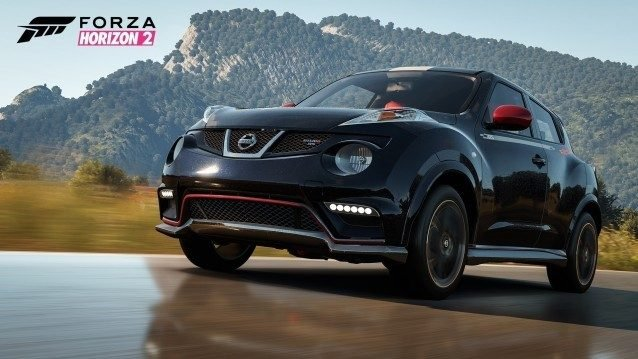 Nissan Juke NISMO RS_Forza Horizon 2