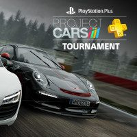 Project CARS PS Plus Cup Europe