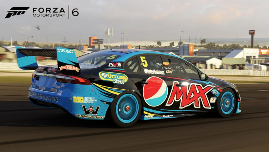 Best Grand Touring Car Forza