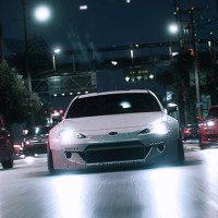 NFS-Subaru-BRZ-Mitsubishi-Lancer