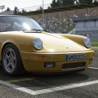 Project CARS RUF CTR Yellowbird-1