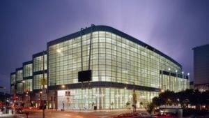 mscone center