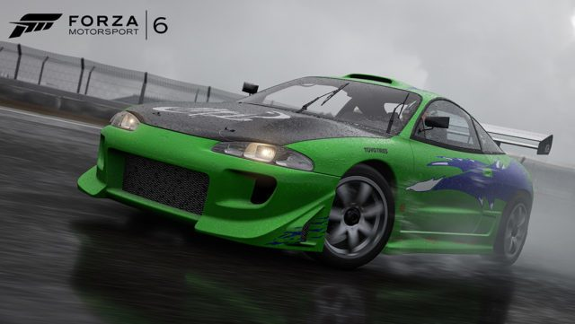1995 mitsubishi eclipse gs fast furious edition - Mitsubishi Eclipse Fast And Furious Wallpaper