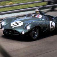 Project CARS Aston Martin DBR1-1