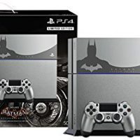 500GB-PlayStation-4-Batman-Arkham-Knight-Bundle-Limited-Edition-0