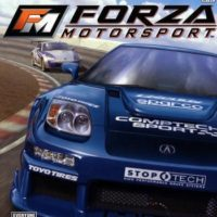 Forza-Motorsport-1-Racing-First-Print-BLACK-Label-for-the-XBOX-XBOX-360-0