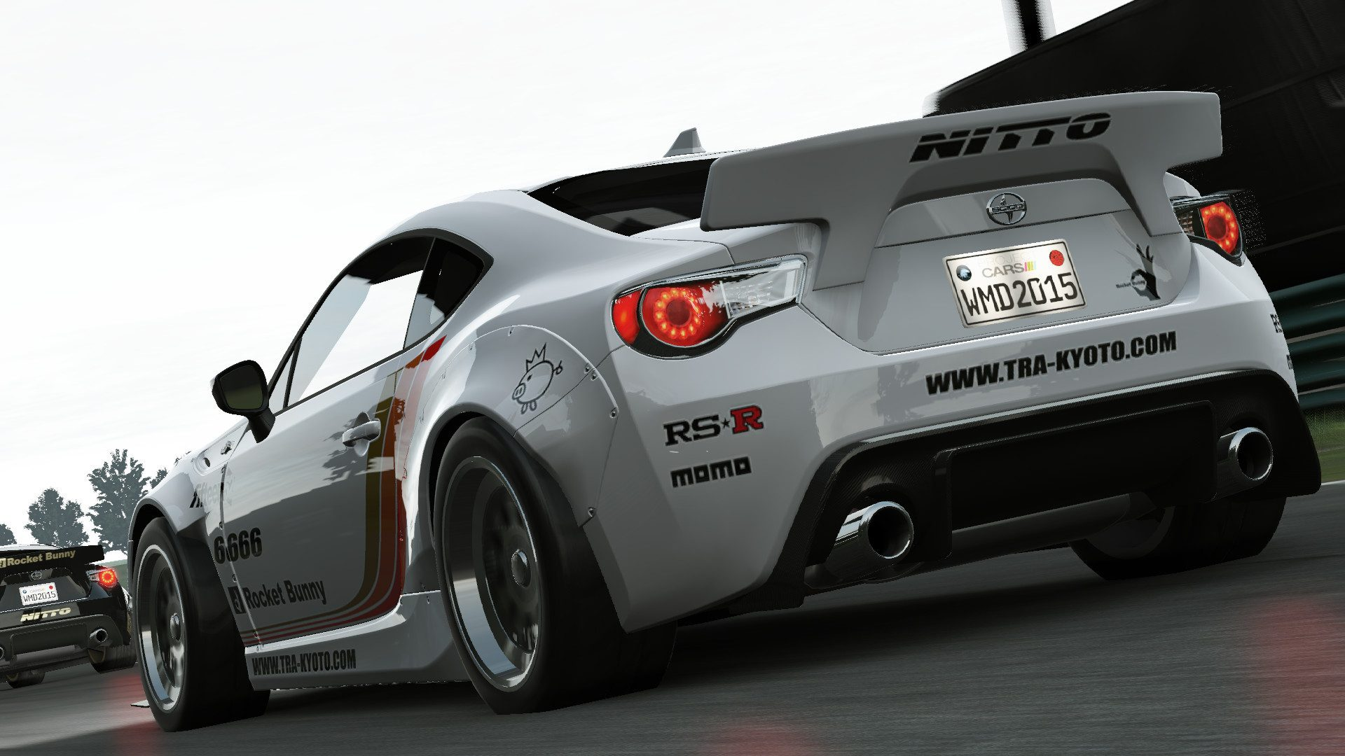 Japanese Car Pack Now Available For Project Cars