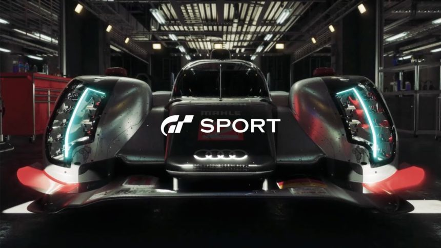 gran turismo sport for ps4 what we know so far. Black Bedroom Furniture Sets. Home Design Ideas