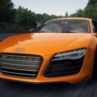 Assetto Corsa Audi R8 Plus
